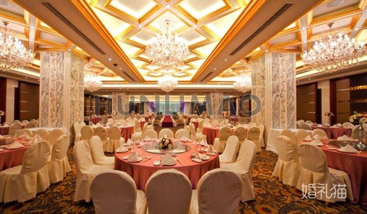 南新雅大酒店-
