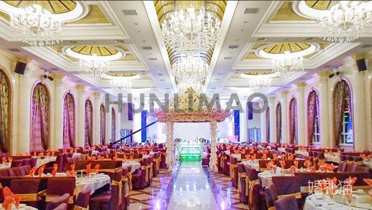 白宫饭店-