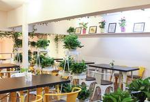 合伙人咖啡厅-