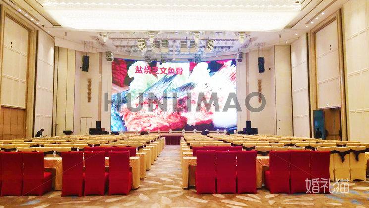 深圳市安蒂娅美兰酒店-安蒂娅美兰酒店-大宴会厅-全场3
