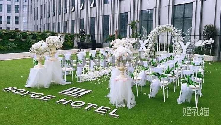 若玺酒店-若玺酒店-空中花园-全场2
