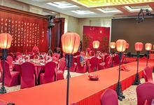 北京香山颐和宾馆-