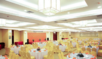 陕西高速神州酒店-