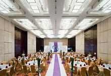 上海浦东绿地铂骊酒店-
