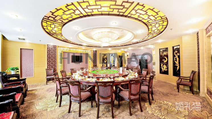 汉中福禧国际大酒店-