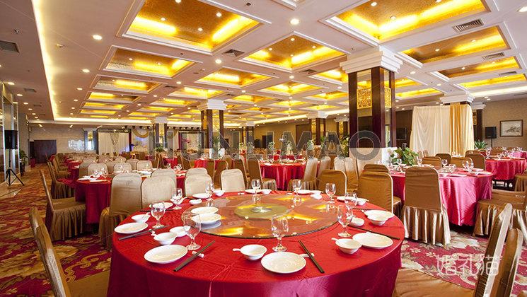 合肥圣大国际饭店-