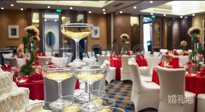 上海西藏大厦万怡酒店-