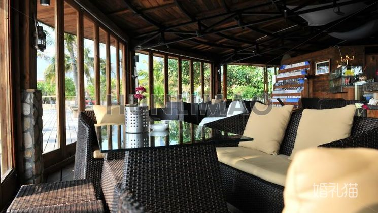 大梅沙湾游艇度假酒店-
