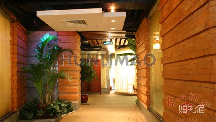 广州酒家(东山店)-广州酒家(东山店)-宴会大厅-其他2