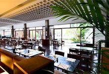 白云湖畔酒店-白云湖畔酒店-西餐厅-全场2