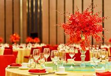 广州保利洲际酒店-广州保利洲际酒店-水晶宴会厅1-特写