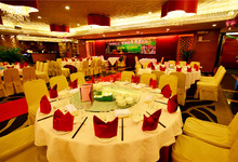 远洋宾馆-远洋宾馆-海龙中餐厅-特写1