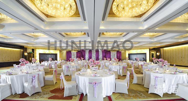 新锦江大酒店-