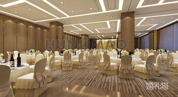 上海浦东辅特戴斯酒店-