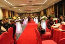 广州长隆酒店-广州长隆酒店-象牙厅-全场2