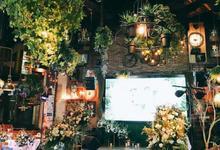 胡桃里音乐酒馆-