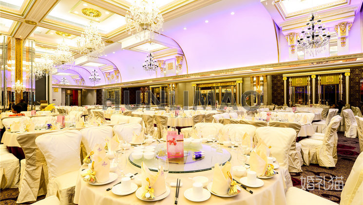 皇室宴会-