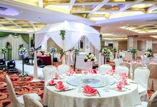上海中亨汇大酒店-