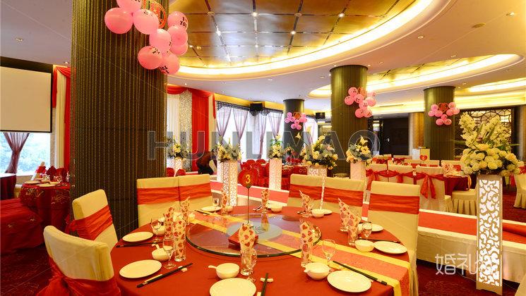 上海宾馆-