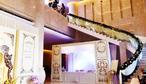 深圳尚景酒店-深圳尚景酒店-二楼宴会-签到区