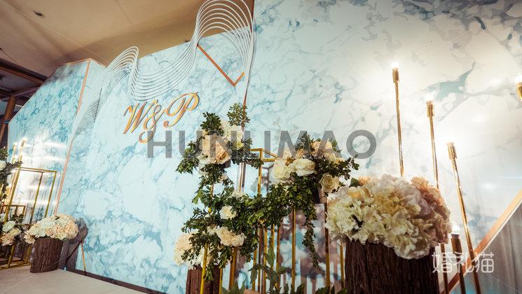 广州长隆酒店-广州长隆酒店-会展厅-迎宾区