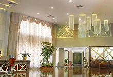 佛山半岛酒店-