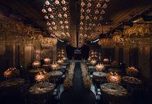 爱菲尔一站式婚礼会馆(滨江店)-