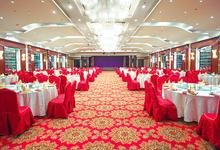 上海红楼戴斯宾馆-