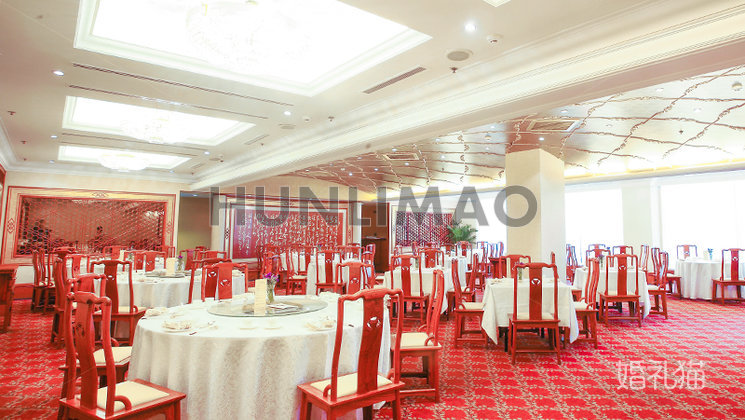 维景国际大酒店-