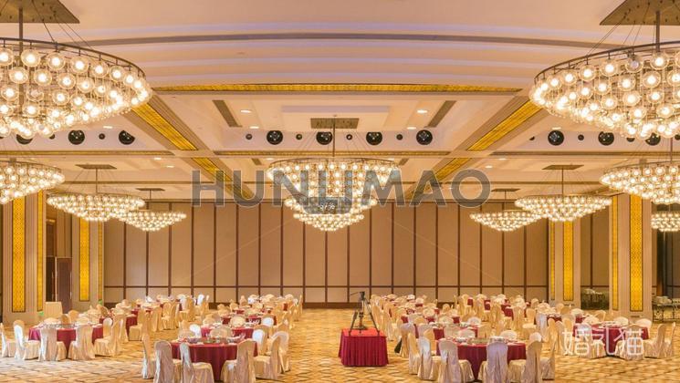 深圳观澜湖度假酒店-