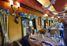 沙面火车头西餐厅-火车头西餐厅-大厅内-特写4