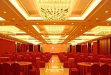 涿鹿梅地亚中华大酒店-