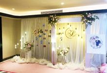 长隆熊猫酒店-长隆熊猫酒店-国宝宴会厅-留影区1