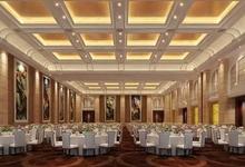 惠州翡翠山华美达酒店-