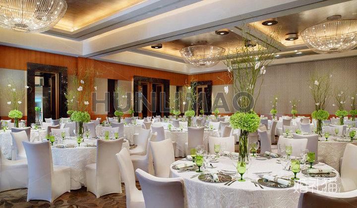 北京金融街威斯汀大酒店-