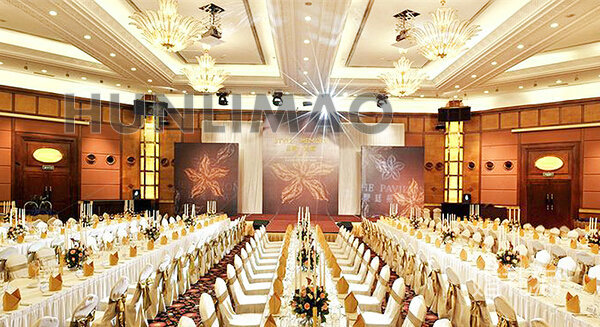 中洲圣廷苑酒店-