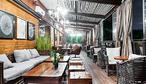 La cafe(欢乐海岸店)-