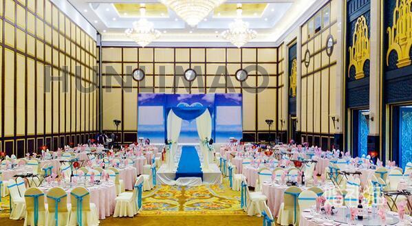 长沙圣爵菲斯大酒店-