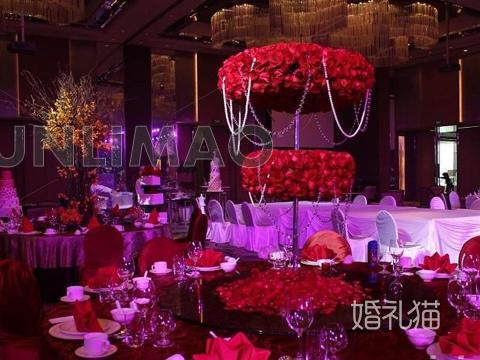 惠州富力万丽酒店-