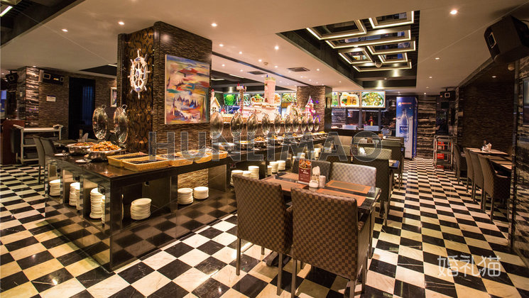 安铂西餐厅-