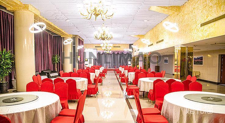 东信港大酒店-