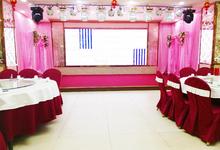 福林山庄酒家(土华店)-福林山庄酒家-至尊宴会大厅-B区舞台