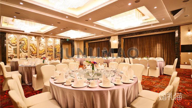 广州希尔顿逸林酒店-希尔顿逸林酒店-越秀厅-其他1