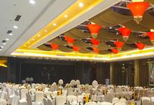 亚希亚国际礼宴中心-