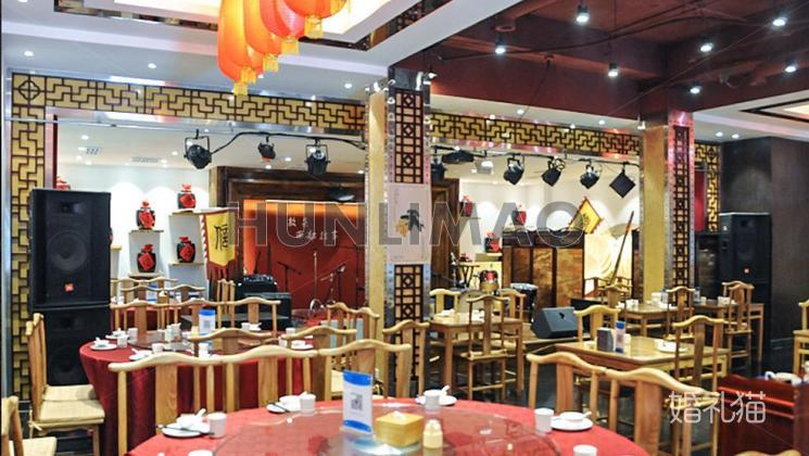 教头餐厅(紫竹桥店)-