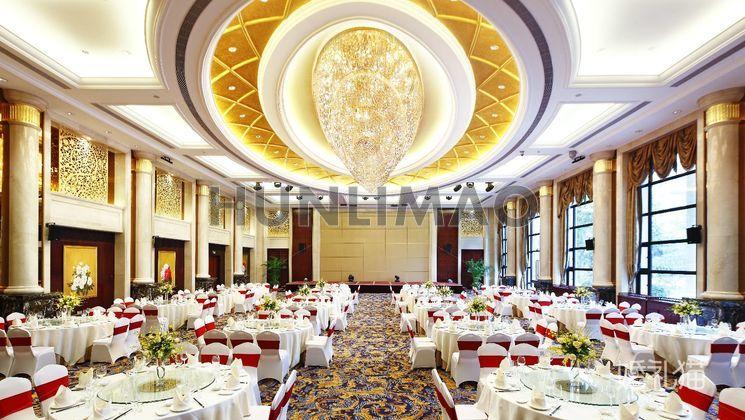 增城恒大酒店-增城恒大酒店-国际宴会厅-全场
