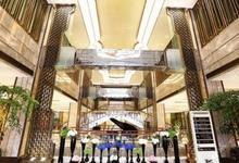 倪氏海泰大酒店(四季青店)-