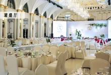 玫瑰庄园婚礼会馆-