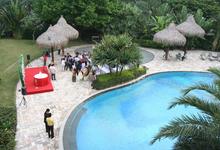 广州长隆酒店-广州长隆酒店-泳池-舞台2