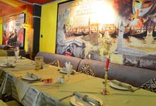 沙面火车头西餐厅-火车头西餐厅-大厅内-特写1
